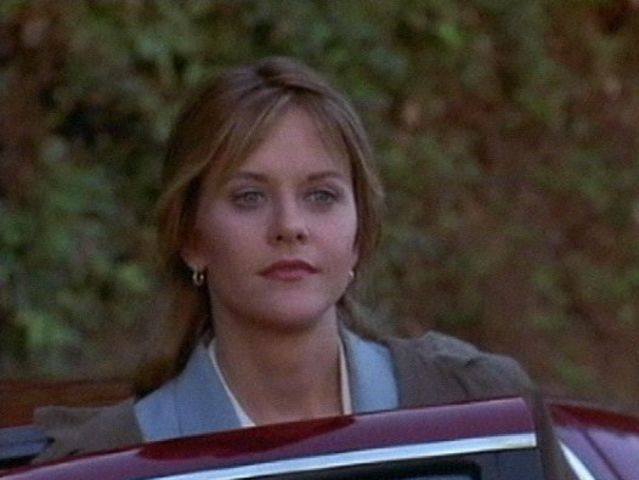 Who does Meg Ryan play in Sleepless in Seattle?