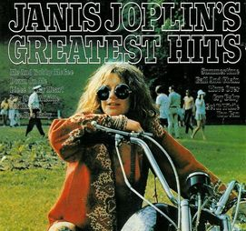 Janis Joplin-Greatest Hits