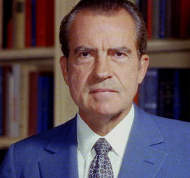 Nixon was Impeached