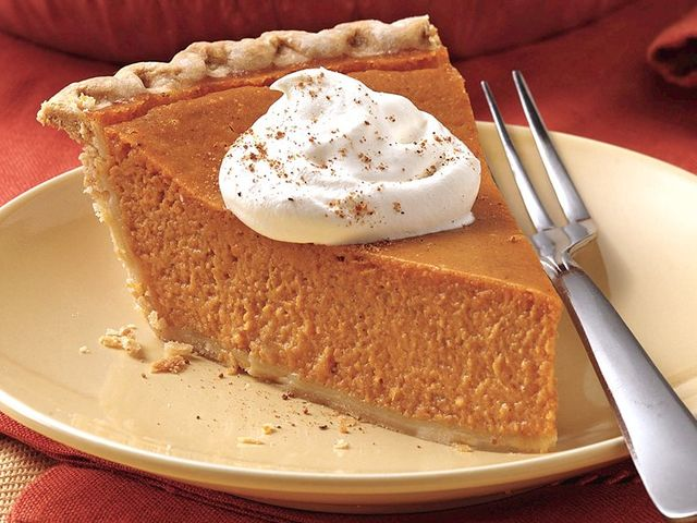 When he began to eat pie, he wished he had eaten nothing else. He ate a piece of pumpkin pie and a piece of custard pie, and he ate almost a piece of vinegar pie. He tried a piece of mince pie, but could not finish it. He just couldn't do it. There were berry pies and cream pies and vinegar pies and raisin pies, but he could not eat any more.