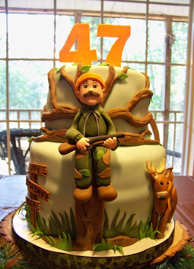 Top 10 Deer Hunting Birthday Cakes Guide Outdoors