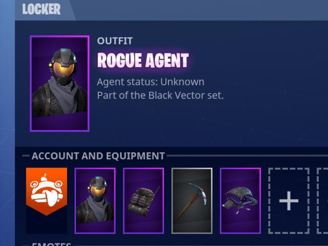 elite agent png
