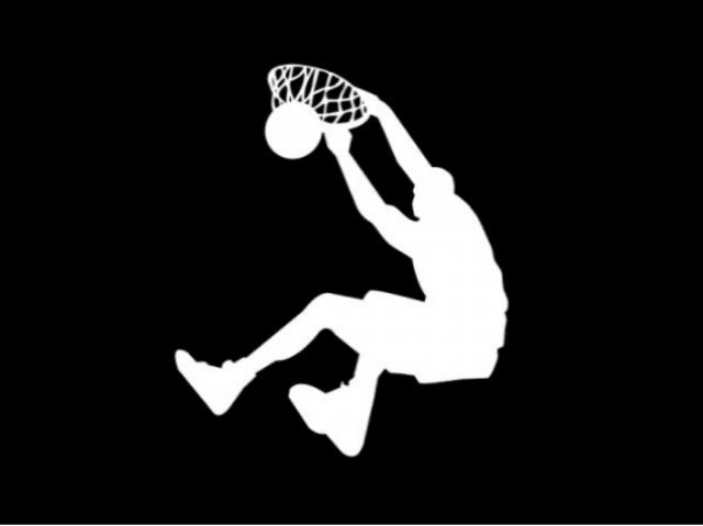 Can You Guess These NBA Player Logos