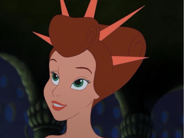 Sure she's technically also a princess, but do you know HER name?