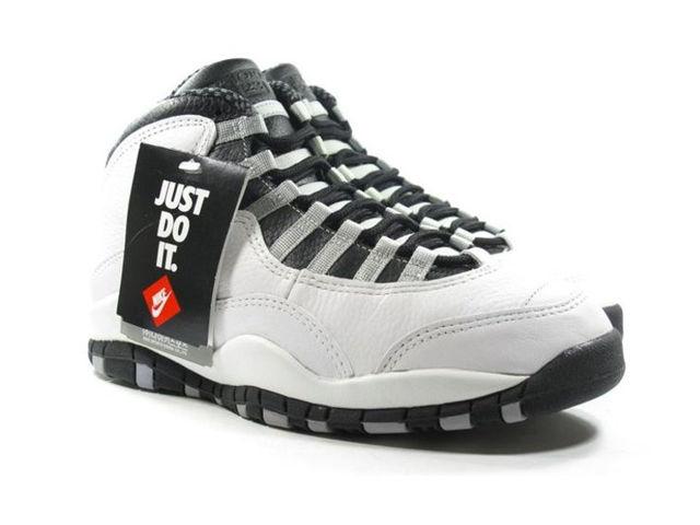 Air Jordan 10 Questions Dhistoire