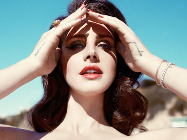 Where was Lana Del Rey born?