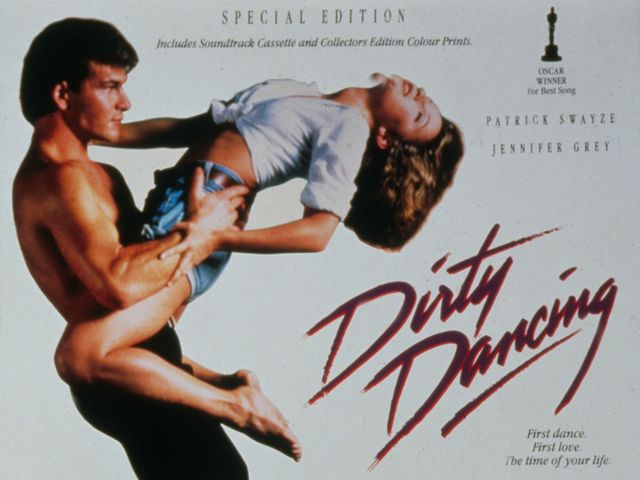 How Well Do You Know Dirty Dancing? | Playbuzz