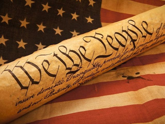 What is the Third Ammendment to the US Constitution?