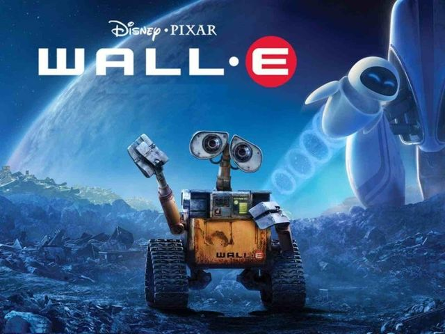 "Who made ""WALL-E""?"