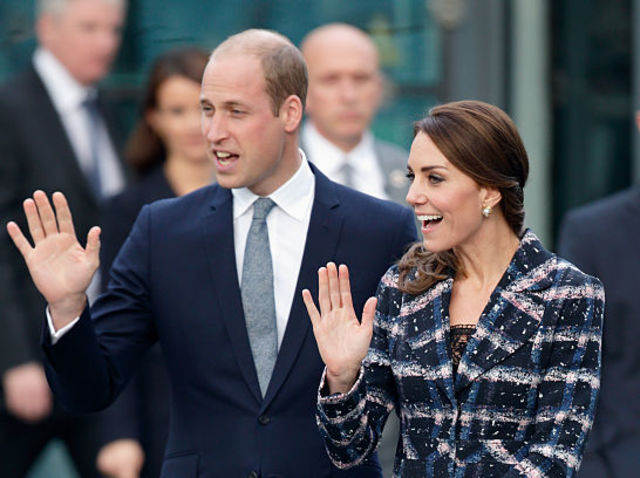 Are You Obsessed With The British Royal Family Playbuzz