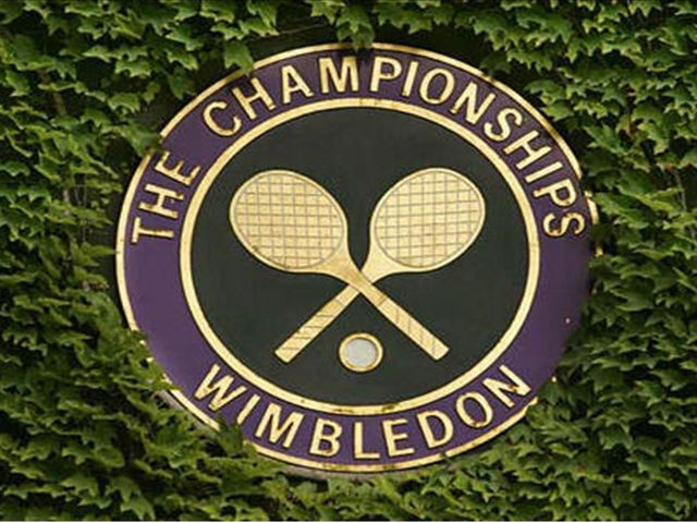 What year did Wimbledon begin?