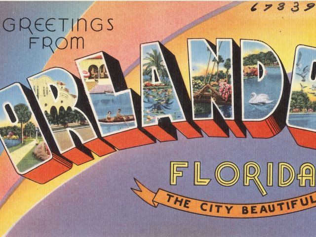 Orlando may have a little more going on, but Tallahassee is Florida's state capital!
