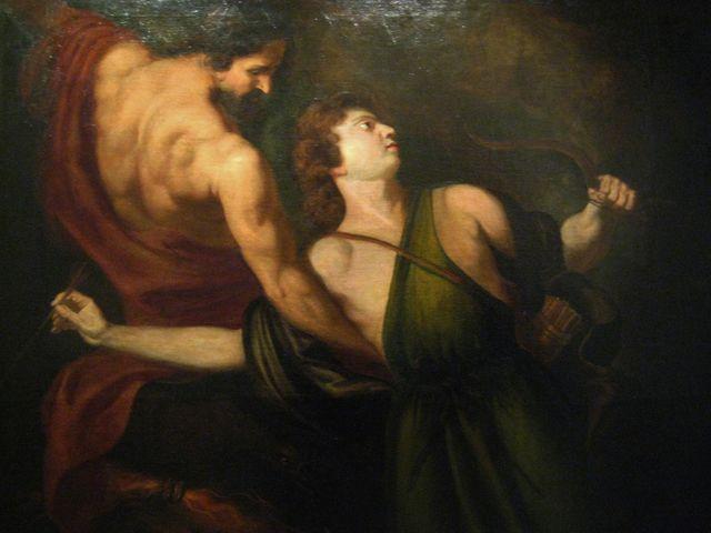 sexual vinci orientation da Leonardo
