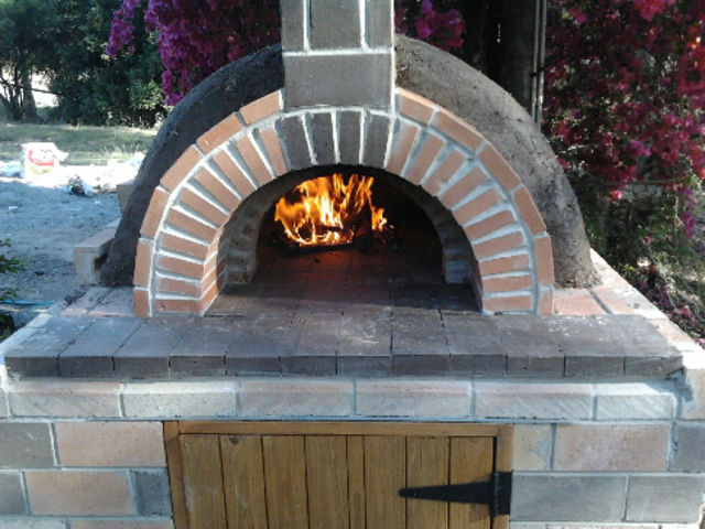 brickwood ovens en france