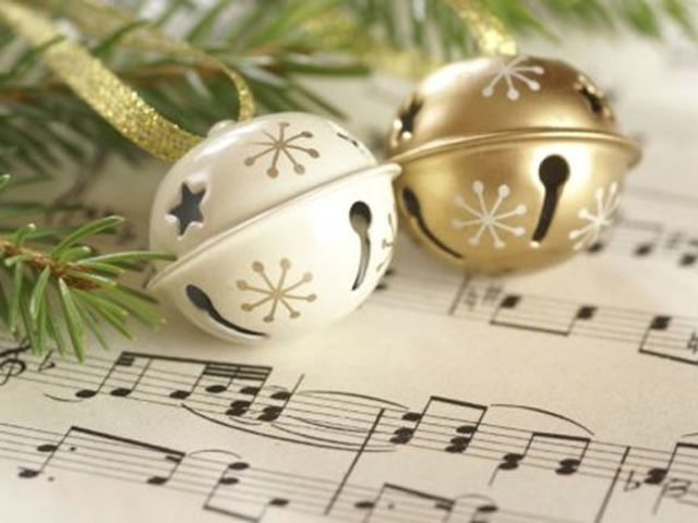 Which Christmas song is the all-time number one, based on copies sold?