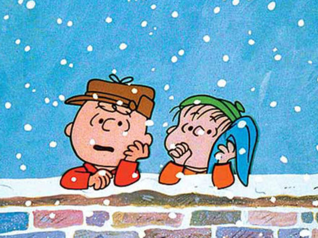 "Why was ""A Charlie Brown Christmas"" not liked by its network executives?"