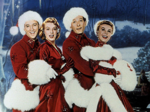 """White Christmas"" by Irving Berlin is the runaway winner, with over 100 million copies sold!"