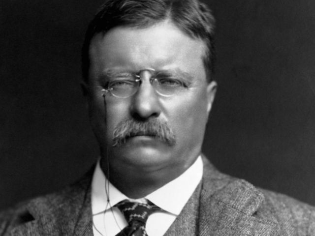 Theodore Roosevelt banned Christmas trees from the White House!