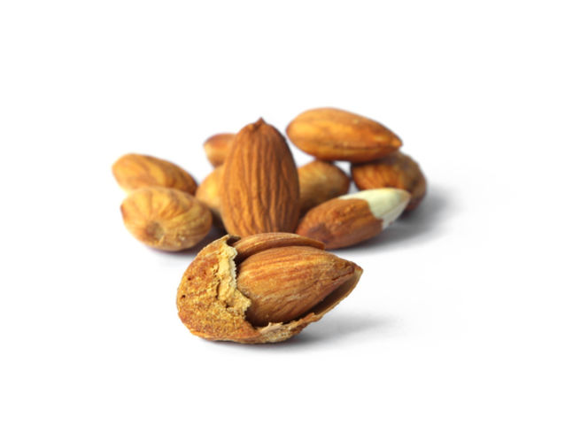 Can you name this nut?