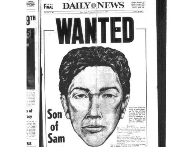 "Which serial killer called himself ""Son of Sam""?"