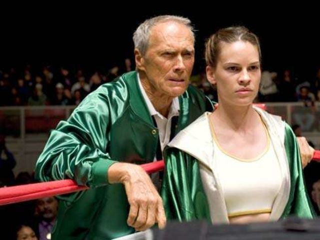 Million Dollar Baby beat out Finding Neverland for Best Picture at the 2005 Oscars!