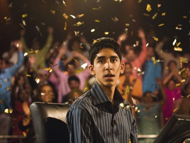 Slumdog Millionaire beat out Milk for Best Picture at the 2009 Oscars!