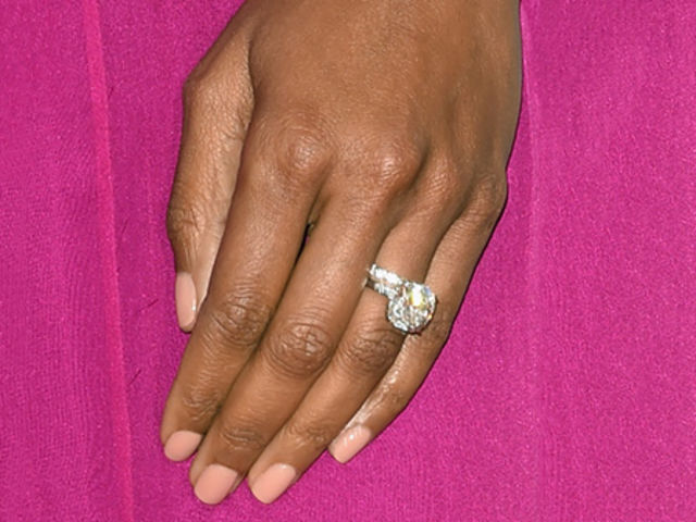 Can You Guess The Price Of These Celebrity Engagement Rings Playbuzz