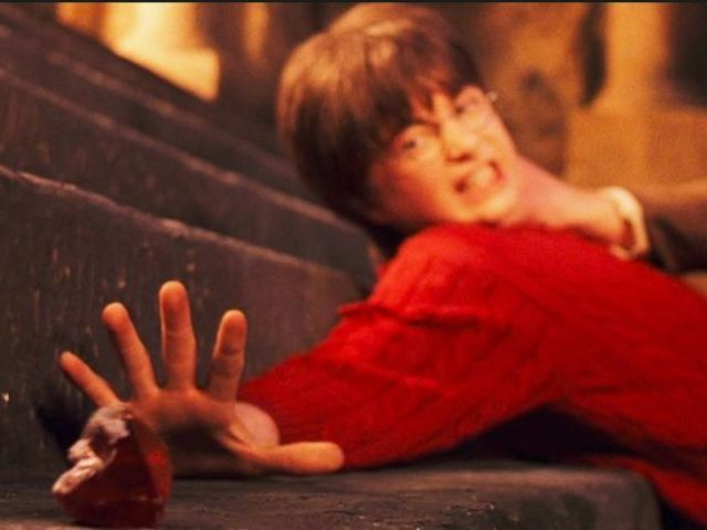 The creator of the Sorcerer's Stone's name was Nicholas Flannel.