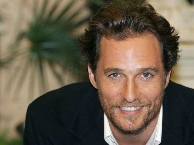 Is Matthew McConaughey REALLY Southern?