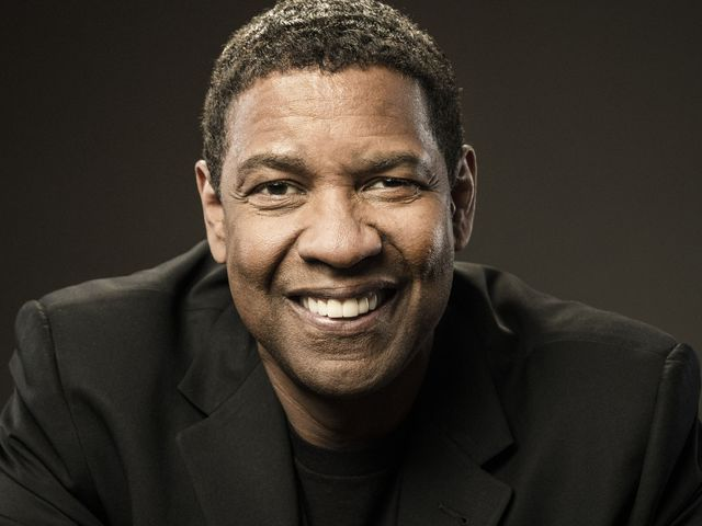 Is Denzel Washington from the South?