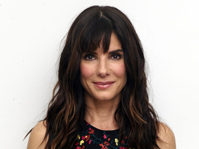 Is Sandra Bullock from the South?