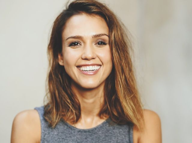 Is Jessica Alba from the South?
