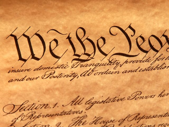 What was the first state to ratify the Constitution, thus becoming the first state of the United States.