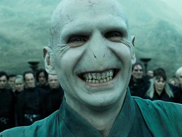 How old was Voldemort when Harry killed him in the Deathly Hallows?
