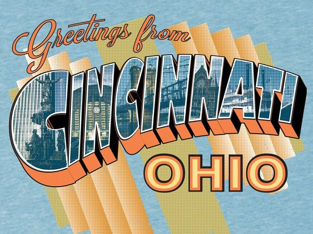 How do you spell this city in Ohio?