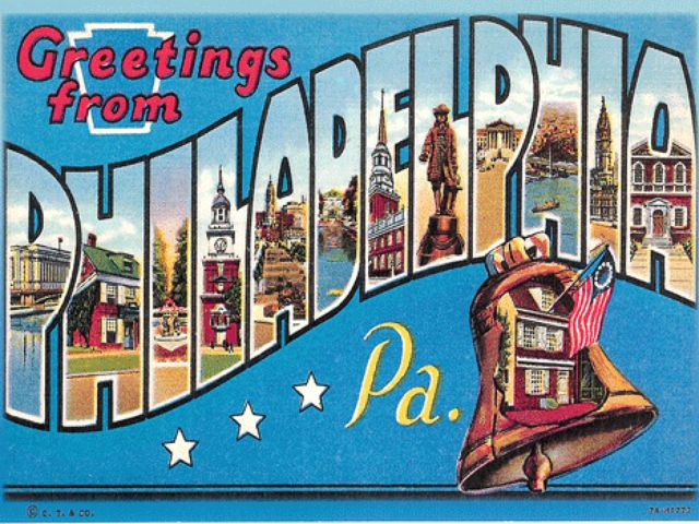 How do you spell this city in Pennsylvania?