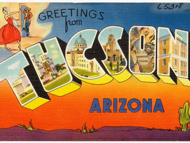 How do you spell this city in Arizona?