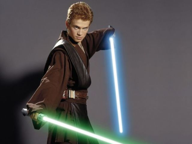 A style of lightsaber combat defined by using two blades