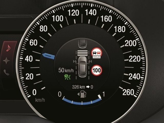 Take Our Quiz To See If You Know What These Car Dashboard Icons