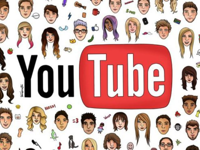 Pick Your Favourite YouTuber Out Of This List
