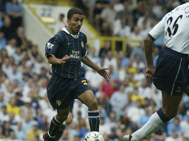 Lennon was on the Leeds United youth squad between 2001 and 2003.