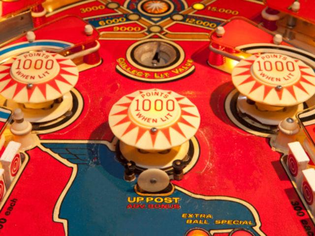 Pinball machines are only legal to use if you're over 18 in this state.