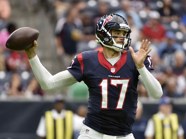 Did Brock Osweiler make it to a Conference Championship?