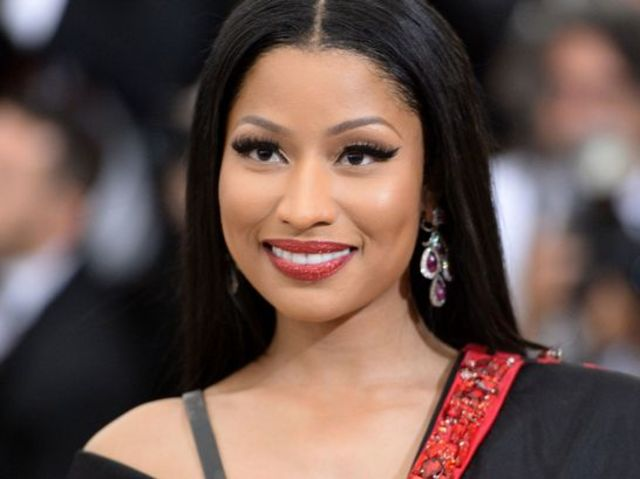 Nicki Minaj is a Sagittarius! Other Sagittarius celebrities include Brad Pitt, Taylor Swift, and Woody Allen!