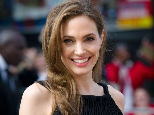 Which sign was Angelina Jolie born under?