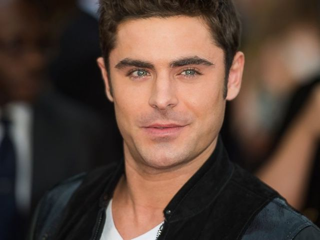 Zac Efron is a Libra! Other Libra celebrities include Kim Kardashian, Will Smith, and Eminem!