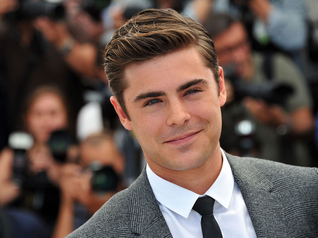 Which sign was Zac Efron born under?