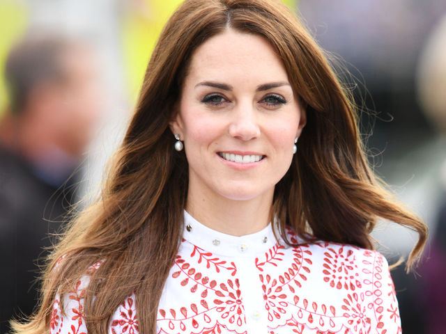 Which sign was Kate Middleton born under?