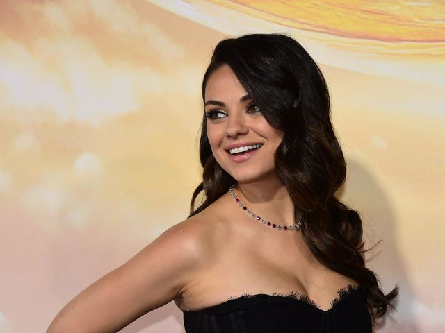 Which sign was Mila Kunis born under?