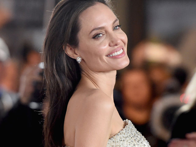 Angelina Jolie is a Gemini! Other Gemini celebrities include Johnny Depp, Marilyn Monroe, and Naomi Campbell!